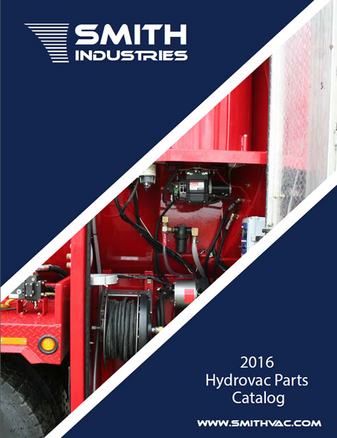 2016 hydrovac parts cover