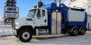 Great Used Hydrovac For Sale