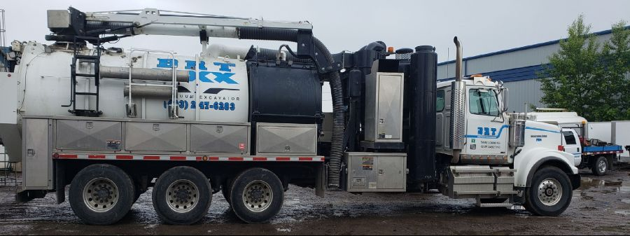 VACTOR HXX NOW AVAILABLE